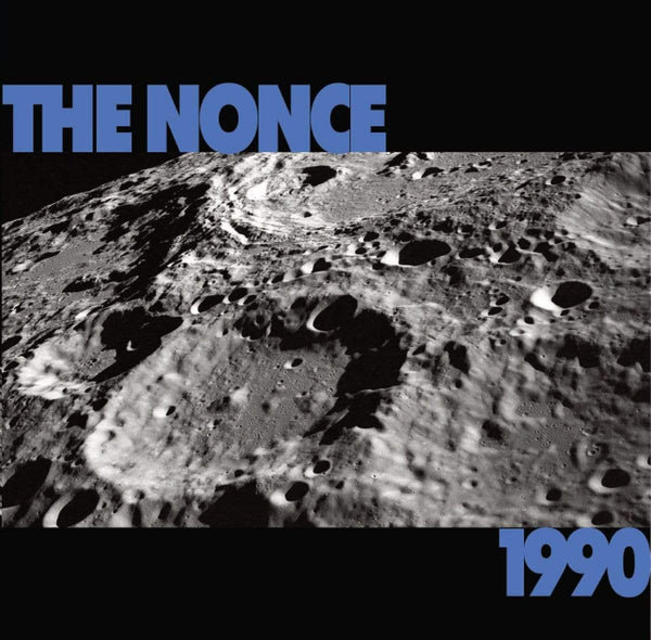 THE NONCE - 1990 (Digital) Family Groove