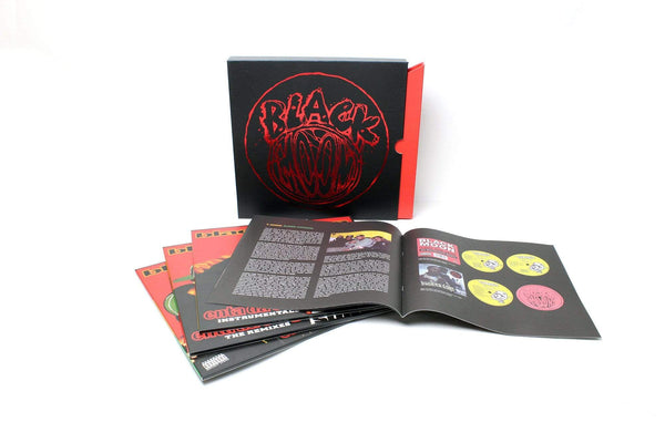 Black Moon - Enta Da Stage: The Complete Edition (6xLP - Boxset) Fat Beats Records