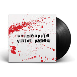 CRIMEAPPLE - Viridi Panem (LP - Test Pressing) Fat Beats Records