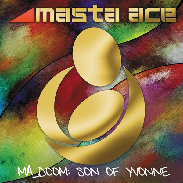 Masta Ace - MA_DOOM: Son of Yvonne (2xLP + Download Card) Fat Beats Records