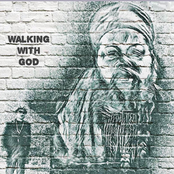 Myka 9 & Profound - Walking with God (Digital) Fat Beats Records