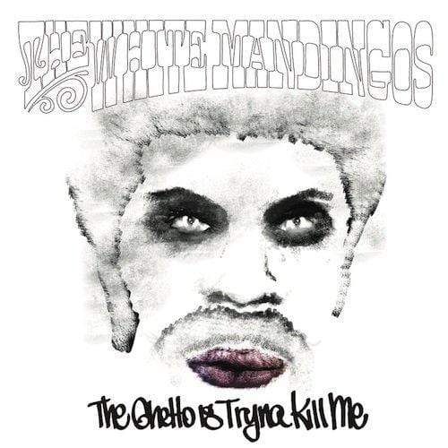 The White Mandingos - The Ghetto Is Tryna Kill Me (2xLP + Download) Fat Beats Records