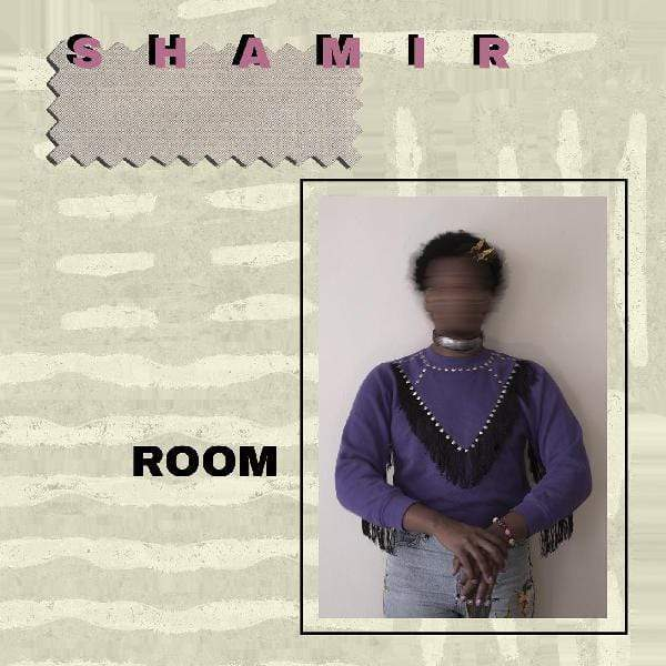"Shamir - Room (7"" - Limited Bone-Colored Vinyl) Father/Daughter Records"
