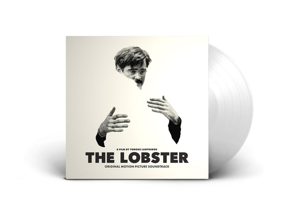 V/A - The Lobster: Original Soundtrack (LP - Clear Vinyl) Fire America
