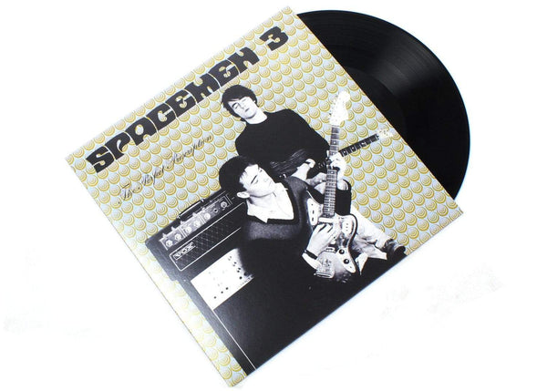 Spacemen 3 - The Perfect Prescription (LP - 180 Gram Black Vinyl) Fire Records