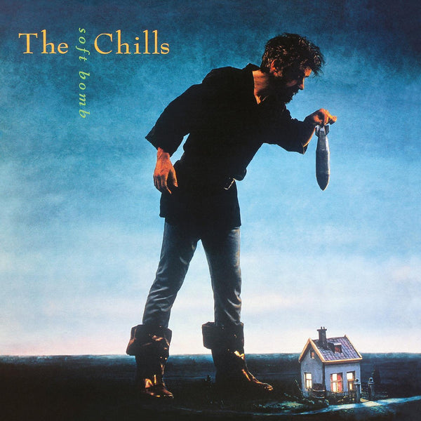 The Chills - Soft Bomb (LP) Fire Records