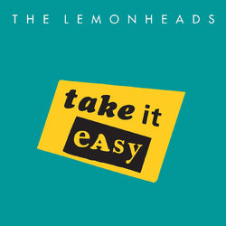 "The Lemonheads - Take It Easy (7"") Fire Records"