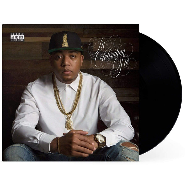 Skyzoo -  In Celebration Of Us (2xLP - Gatefold) First Generation Rich