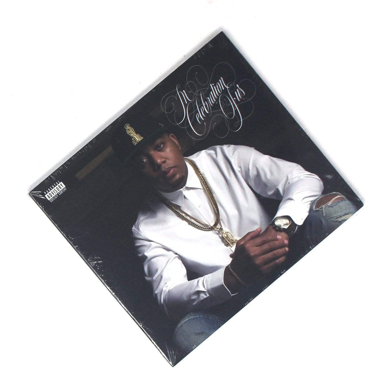 Skyzoo -  In Celebration Of Us (CD) First Generation Rich