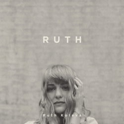 Ruth Koleva - Ruth (CD) Flatline Collective