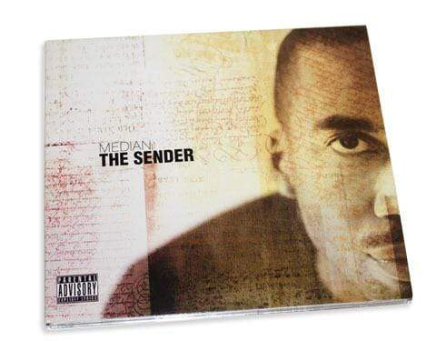 Median - The Sender (CD) Foreign Exchange Music