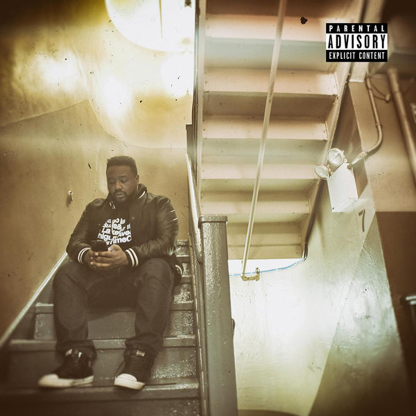 Phonte - No News Is Good News (2xLP) Foreign Exchange Music