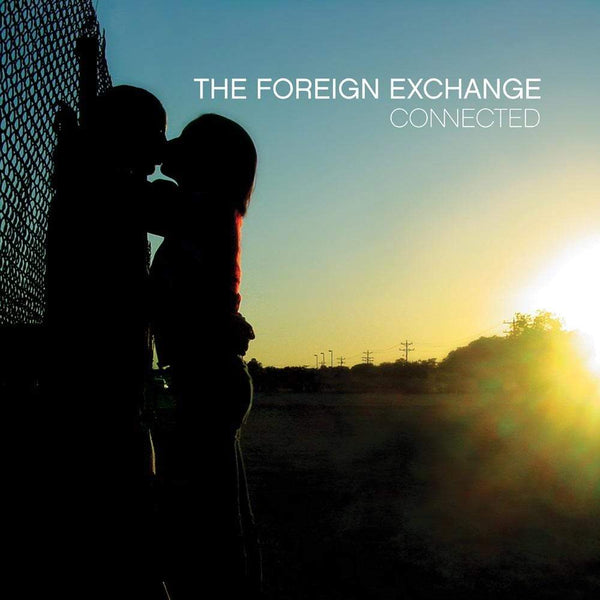 The Foreign Exchange - Connected (2xLP - 180 Gram Vinyl) Foreign Exchange Music