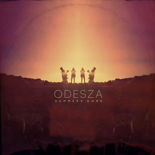 ODESZA - Summer's Gone (LP) Foreign Family Collective
