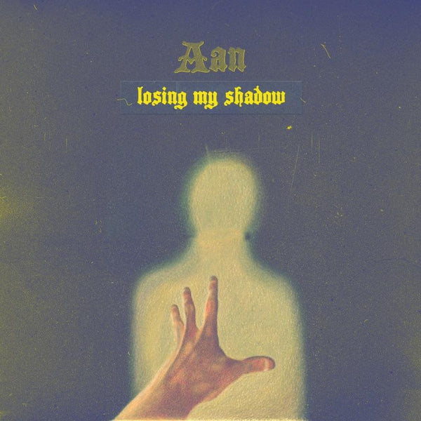Aan - Losing My Shadow (Cassette) Fresh Selects