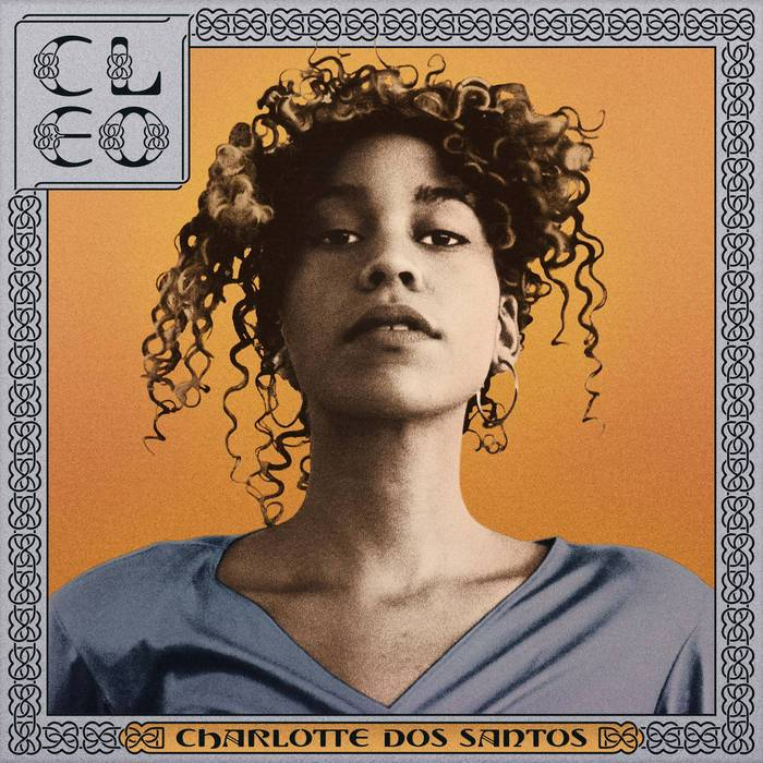 Charlotte Dos Santos - Cleo (CD) Fresh Selects