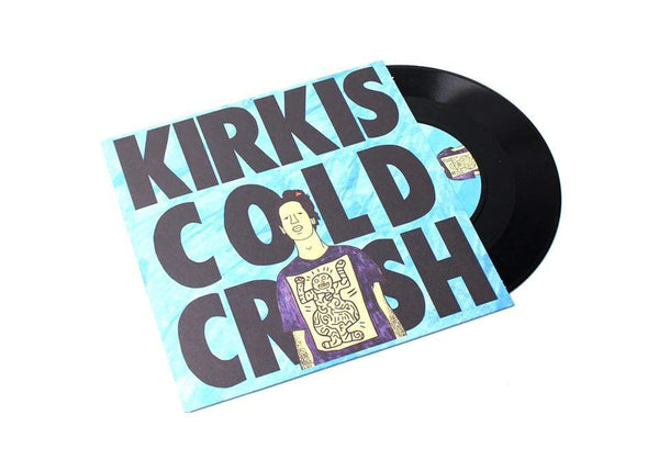 "Kirkis / Mndsgn - Cold Crush (7"") Fresh Selects"