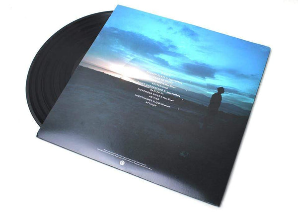 Tomas Barfod - Salton Sea (2xLP + Download Card) Friends of Friends