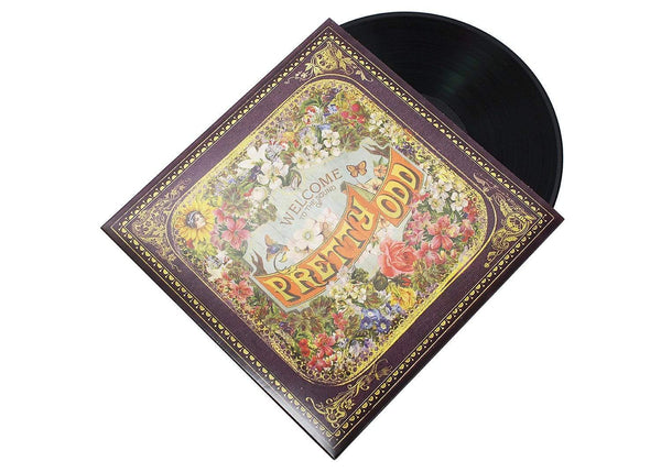 Panic! At The Disco - Pretty. Odd. (LP) Fueled by Ramen