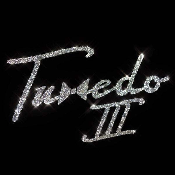Tuxedo - Tuxedo III (CD) Funk on Sight