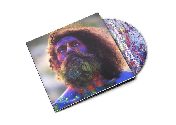 The Gaslamp Killer Experience: Live in Los Angeles (CD) Gaslamp Killer