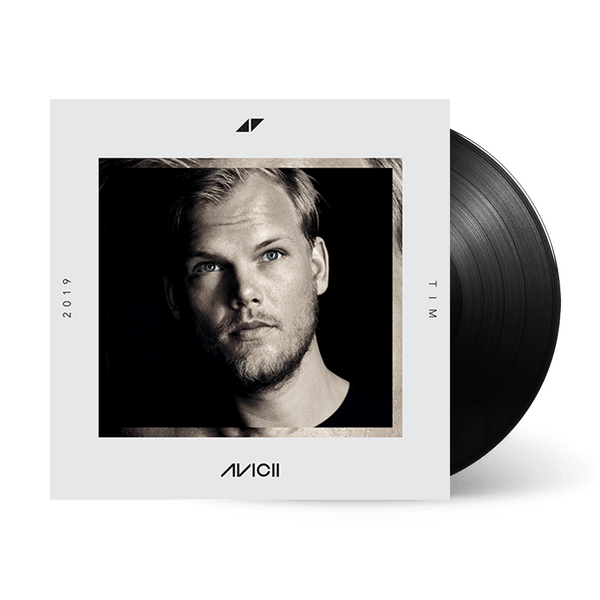 Avicii - TIM (LP) Geffen Records