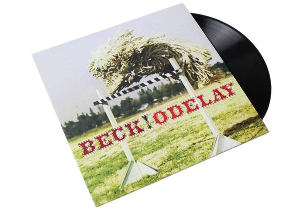 Beck - Odelay (LP - Reissue) Geffen Records