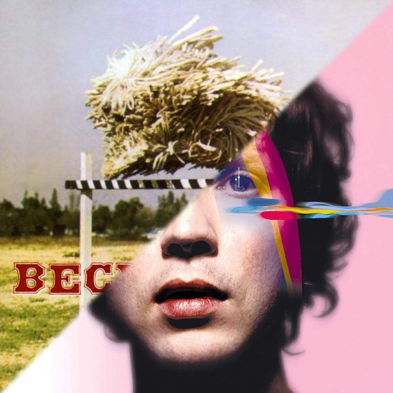 Beck - Odelay / Sea Change (2xLP Bundle) Geffen Records