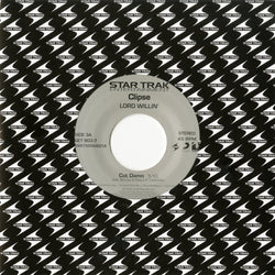 "Clipse - Cot Damn/Ma, I Don't Love Her (7"") Get On Down"