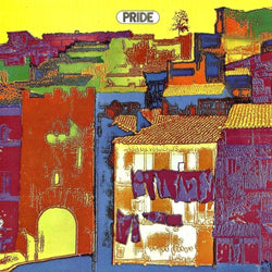 Pride (David & Michael Axelrod) - Pride (LP) Get On Down