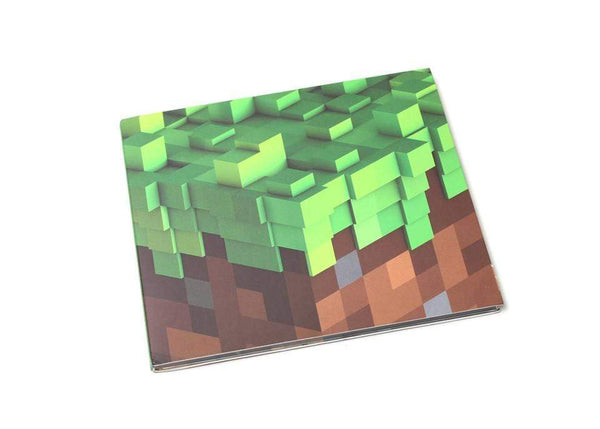 C418 - Minecraft: Volume Alpha (CD) Ghostly International