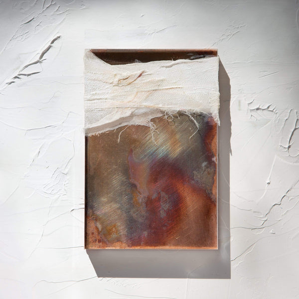 Heathered Pearls - Cast (LP - Rust Patina Vinyl) Ghostly International