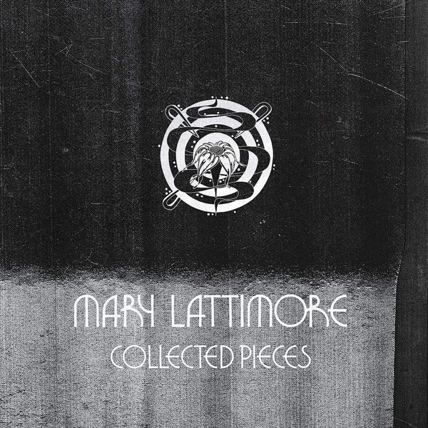 Mary Lattimore - Collected Pieces (Cassette) Ghostly International