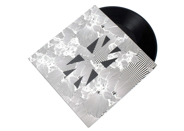 Moiré - No Future (2xLP) Ghostly International