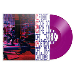 Shigeto - Weighted (LP - Limited Magenta Vinyl) Ghostly International