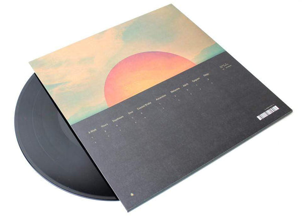 Tycho - Dive (2xLP) Ghostly International