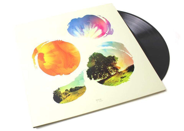 Tycho - Past Is Prologue (2xLP) Ghostly International