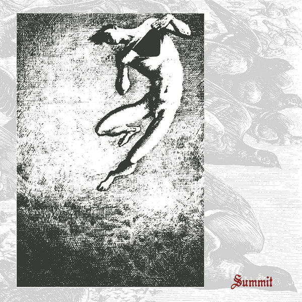 Thou - Summit (2xLP + Booklet) Gilead Media/Thrill Jockey