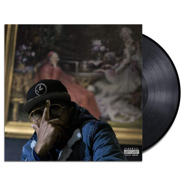 Elzhi - Seven Times Down Eight Times Up (2xLP) Glow365