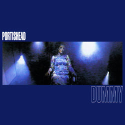 Portishead - Dummy (LP - 180 Gram Vinyl + Download Card - Import) Go! Beat