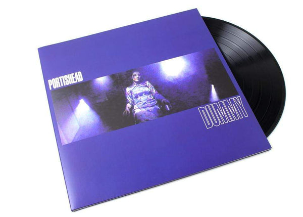 Portishead - Dummy (LP - 180 Gram Vinyl) Go! Beat