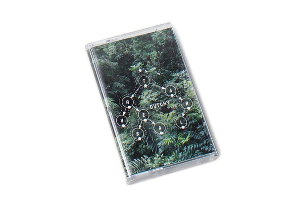 Dutchy - Traversal (Cassette) Grand Garden