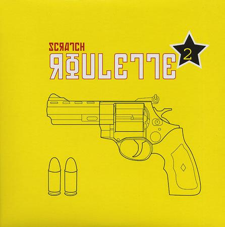 DJ JS-1 - Scratch Roulette Vol. 2 Ground Original
