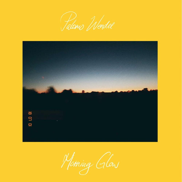 Palomo Wendel (Natureboy Flako) - Morning Glow (LP) HHV.de
