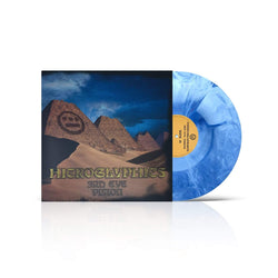 Hieroglyphics - 3rd Eye Vision (3xLP - Fat Beats Exclusive Blue/White Swirl Vinyl) Hieroglyphics Imperium