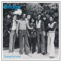 Bridge - Crying For Love (2xLP) High Jazz Records