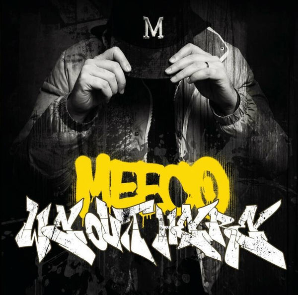 Meeco - We Out Here (CD) HIP-HOP ENTERPRISE