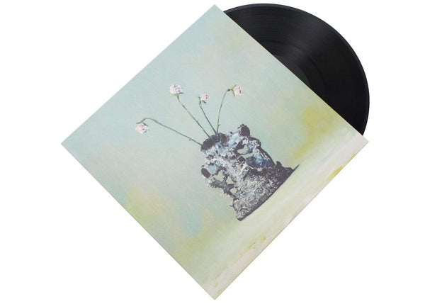 The Caretaker - Everywhere At The End Of Time: Stage 2 (LP) History Always Favours the Winners