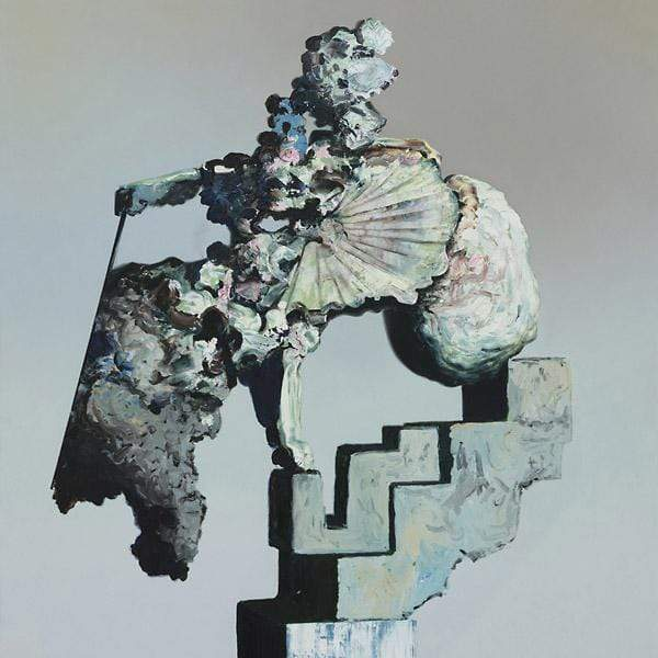 The Caretaker - Everywhere At The End Of Time: Stage 5 (2xLP) History Always Favours the Winners