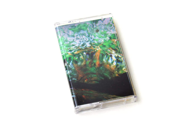 Contact Field Orchestra - CFO x H+R Mixtape #2 (Cassette) Hit+Run